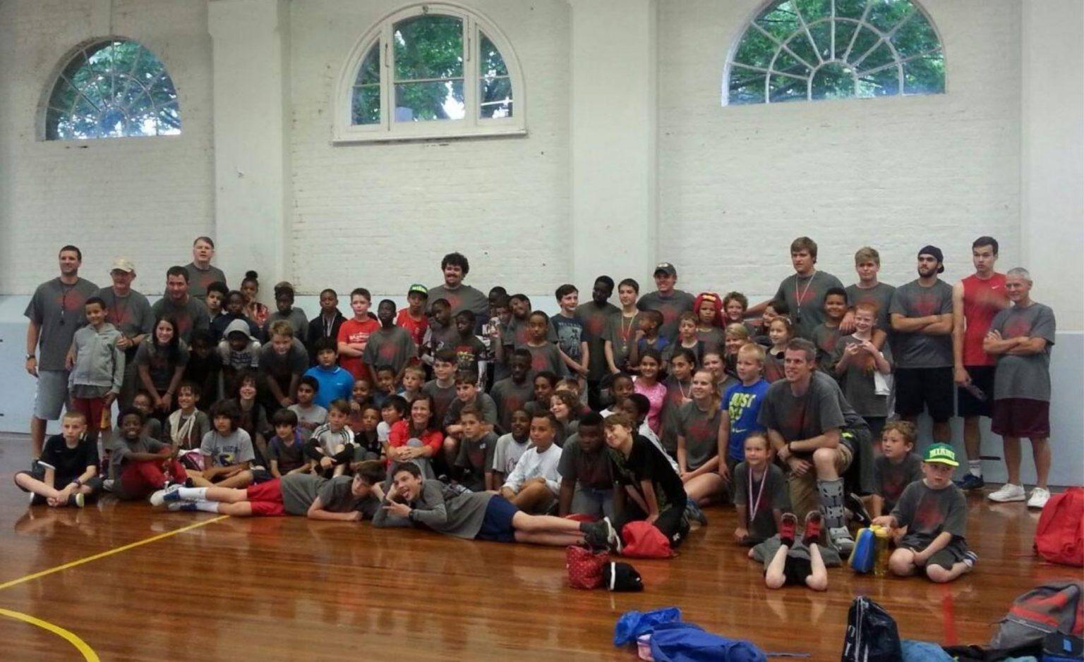 London Pulse Basketball Club